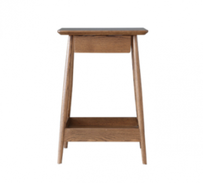 Bergen Side Table / Nightstand