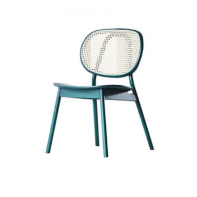 Avignon rattan chair