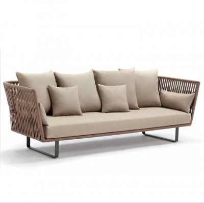 St. Kilda Outdoor Sofa