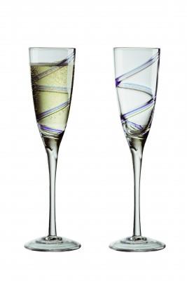 Arc Champagne Flute   Fizz Champagne Flutes   champagne flute glasses Hong Kong Home Essentials   quality glassware champagne flute Central HK Home Es
