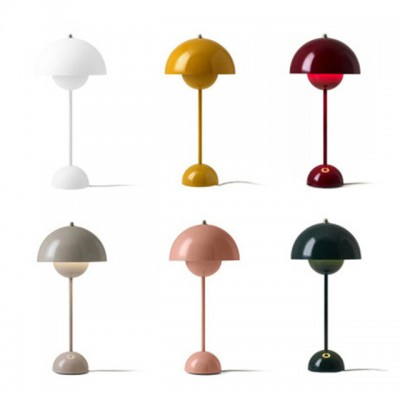 Pottle Lamp