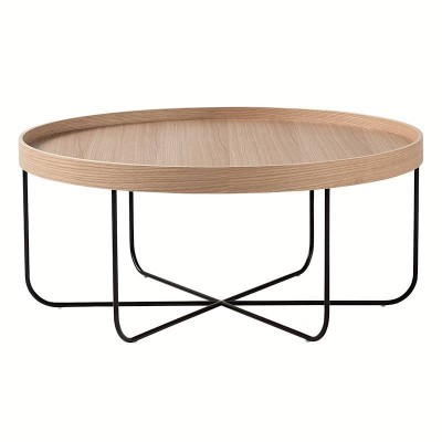 Segmento Coffee table - White Oak | coffee tables Hong Kong coffee table with storage HK Central Hong Kong Home Essentials | modern coffee tables Home