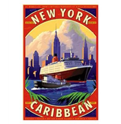 New York Caribbean