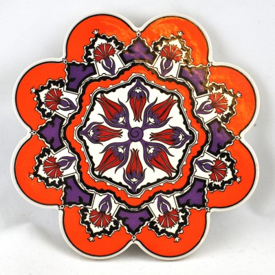 Turkish Trivet - PN-23