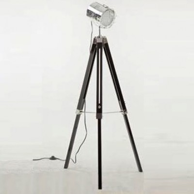 Director Floor Lamp Vintage standing lamp Hong Kong HK Home Essentials Central