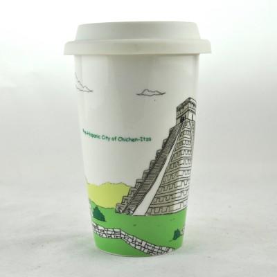 Eco Cup - Aztec