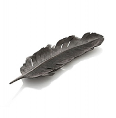 Feather Tray - Black
