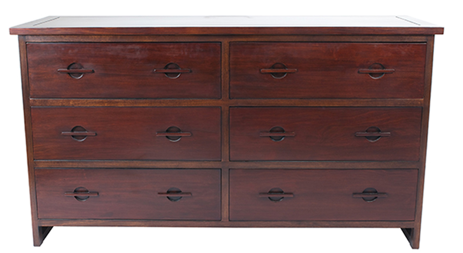 Java Long Dresser | wood bedroom furniture Hong Kong Home ...