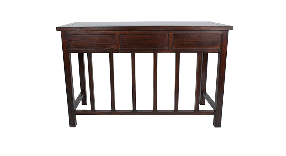 Java Solid Wood Writing Desk Home Essentials Hong Kong Home Desks Hong Kong Central Hk Home