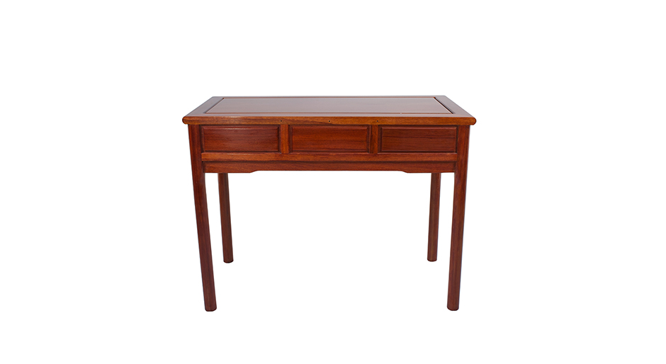 Ming Console Table Chinese Style Solid Rosewood Home Essentials Hong Kong