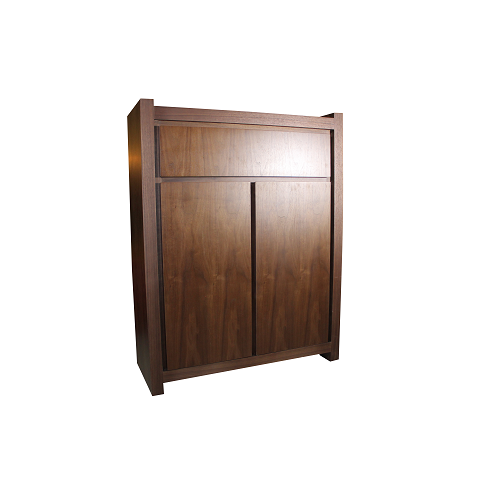 Shoe cabinet walnut hong kong home essentials modern for Kitchen cabinets lowes with hong kong wall art