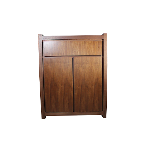 Shoe Cabinet Walnut Hong Kong Home Essentials Modern