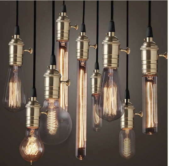 Light Bulb Shop Hong Kong: Edison Light Bulbs Hong Kong Supply
