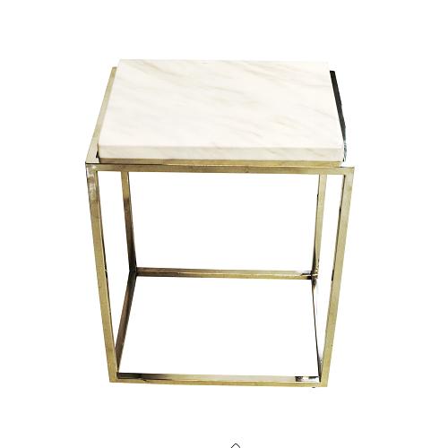 Marble Coffee Table Hk: Designer Simple Minimalist Furniture