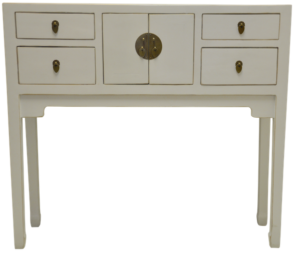 Console Tables Alter Tables Hong Kong Home Essentials White Chinese Duke Of Chou Table Console