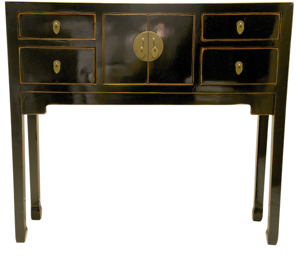 Console Tables Alter Tables Hong Kong Home Essentials Black Chinese Duke Of Chou Tab Hong