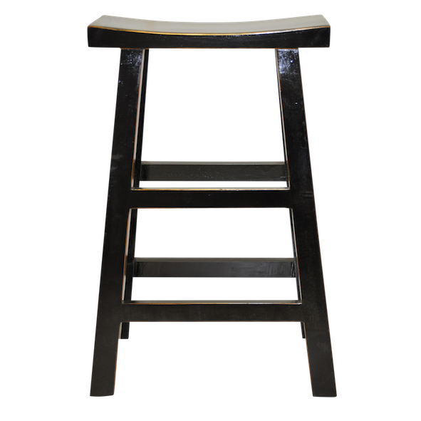 Black Wooden Bar Stool (tall) | Home Essentials Hong Kong Bar Stools Tall Chairs  sc 1 st  Home Essentials & Black Wooden Bar Stool (tall) | Home Essentials Hong Kong Bar ... islam-shia.org