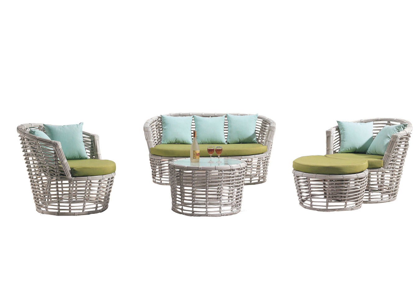 Key West Outdoor Lounge Chair Outdoor Furniture Hong