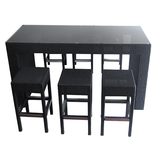 Sentosa Bar Table Outdoor Furniture Hong Kong Hk Home Essentials Patio Furniture Balcony