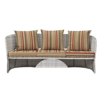 Ubud outdoor sofa outdoor furniture hong kong home for Outdoor furniture hong kong