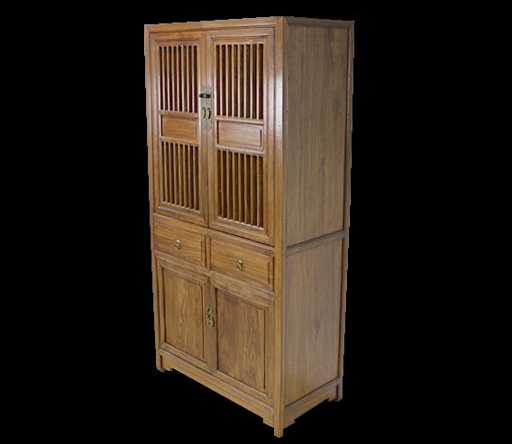 Guilin Slats Cabinet