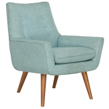Jersey Armchair Retro Armchair Retro Sofa Retro