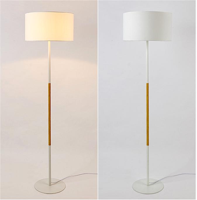 Bromley Foor Lamp