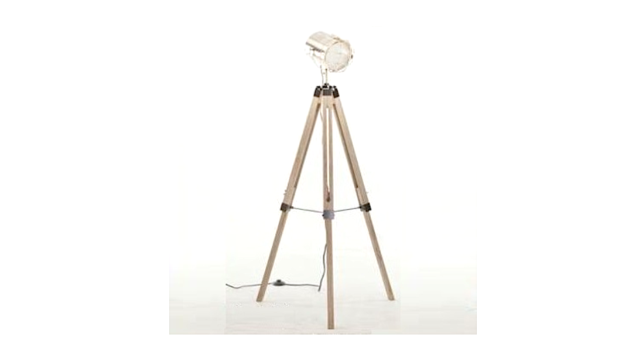 Bromley Foor Lamp - White HKD 1,250.00 · director floor lamp_brass